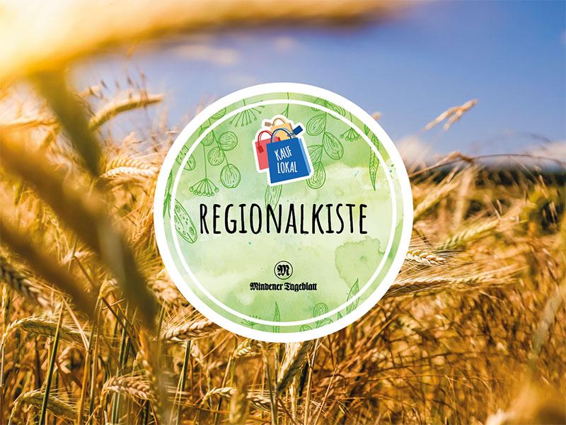 """NEU: Die """"Regionalkiste"""" kommt – jetzt zum Newsletter anmelden"""
