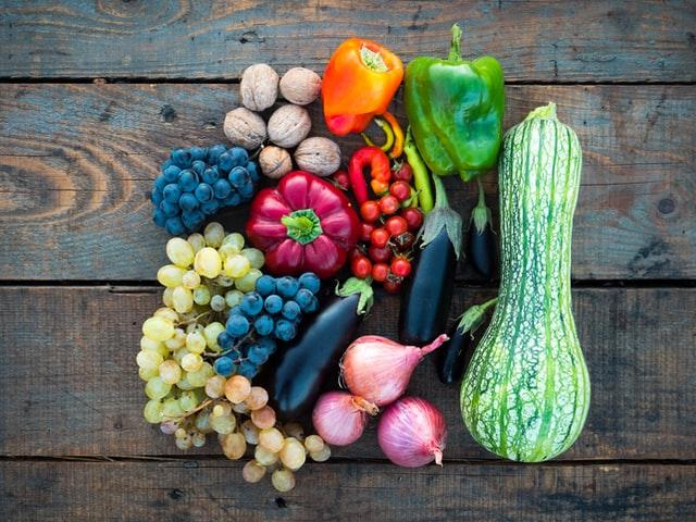 Regionale Lebensmittel – Biokiste und Regionale Spezialitäten im Supermarkt