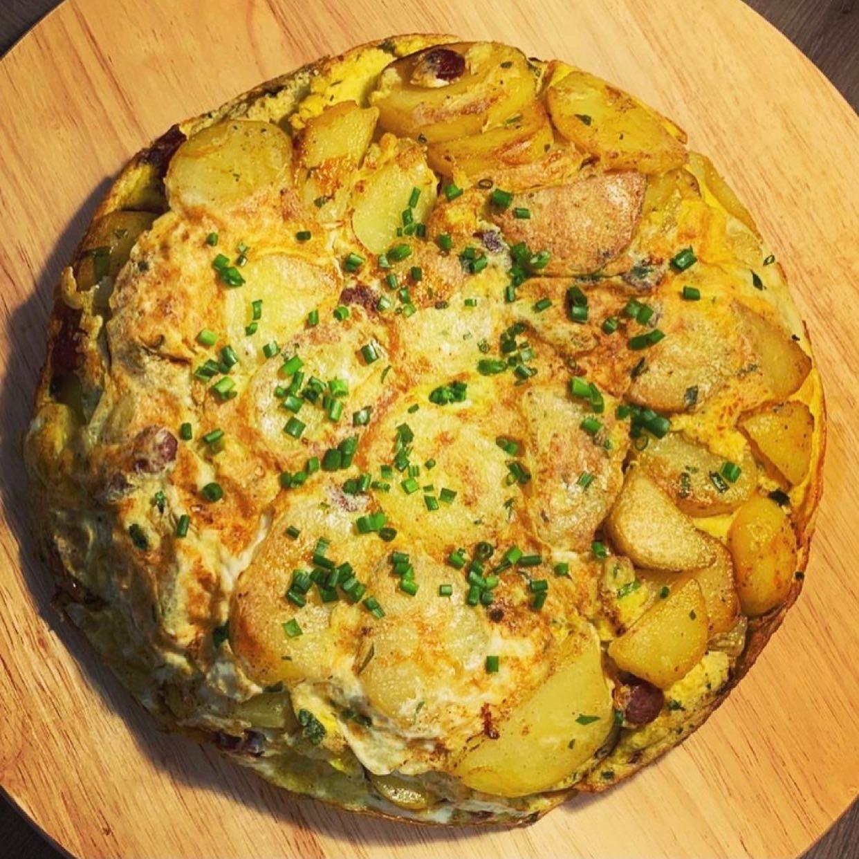 Kochen mit der Regionalkiste!