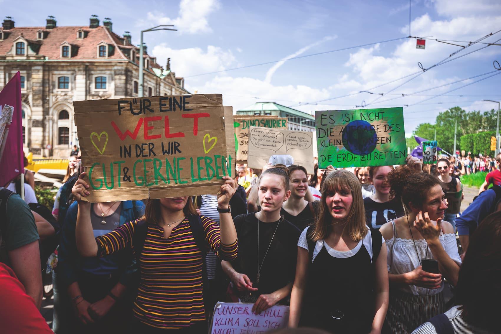Janas Gedanken des Monats: Klimaschutz geht uns alle was an